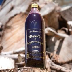Myrtilles et bruyère sauvages (1l)