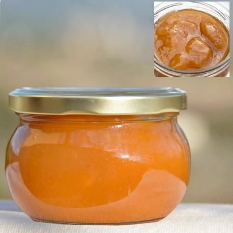 Abricots Romarin