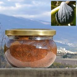 100% Morceaux de figues noires de Caromb