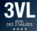 Hôtel Les 3 vallées