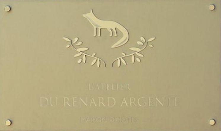 Atelier du Renard Argenté