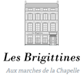 Restaurant Les Brigittines