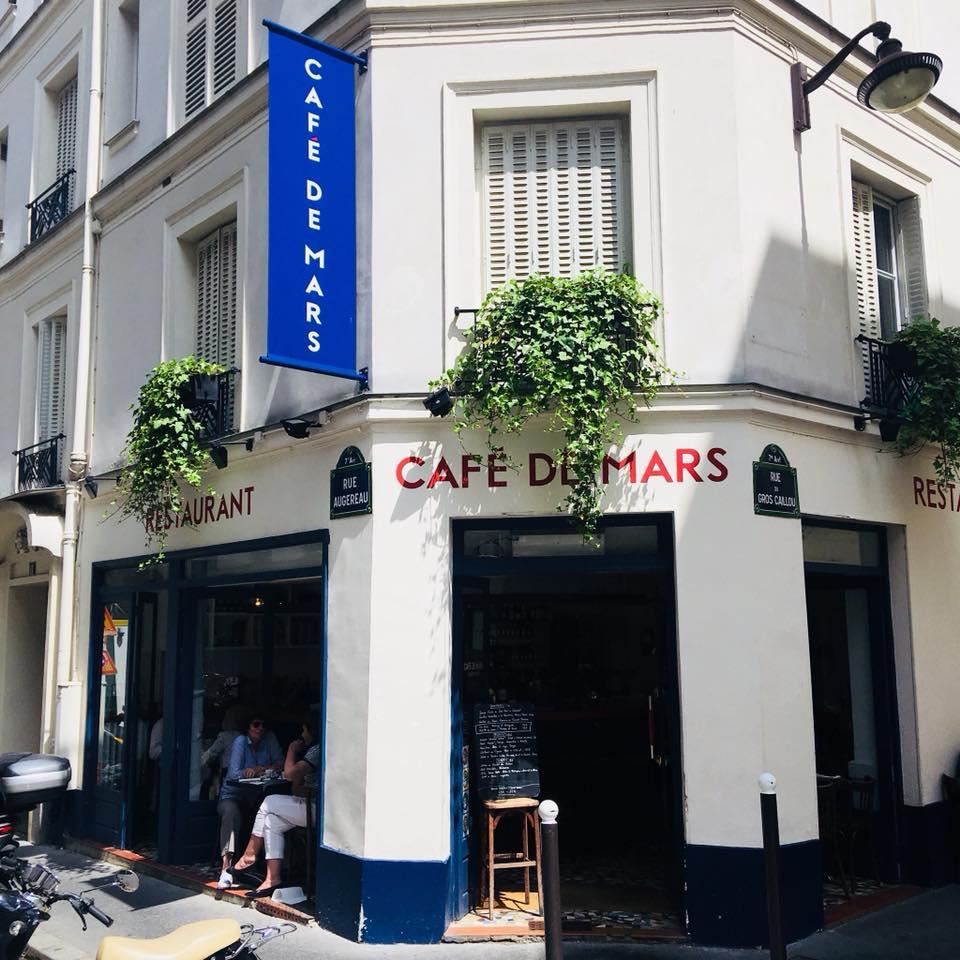 Café de Mars