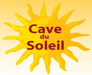 Cave du Soleil
