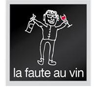 La faute au vin