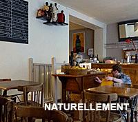 Restaurant Naturellement