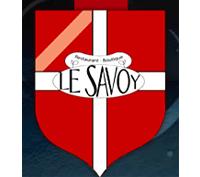 Le Savoy la cime des Arcs
